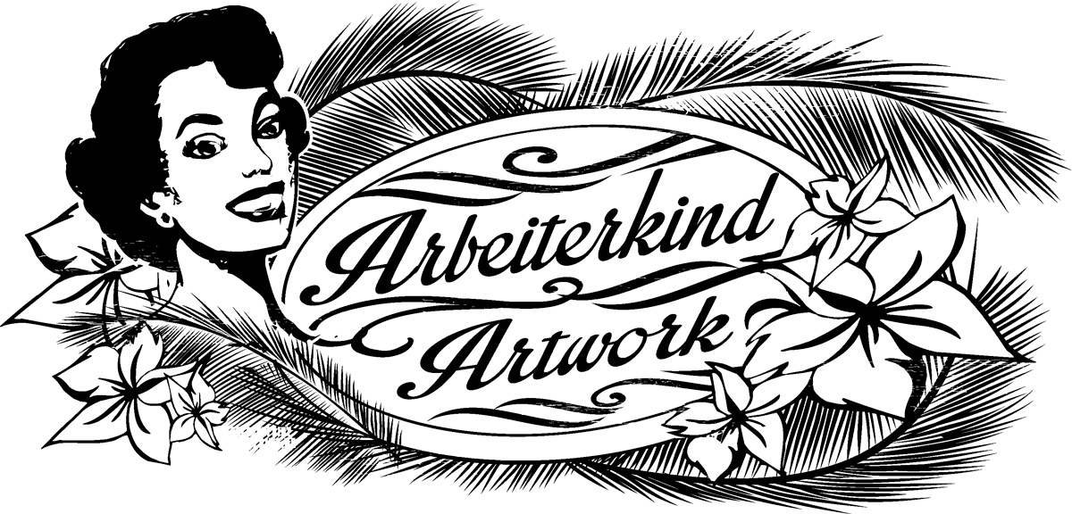 Arbeiterkind Artwork