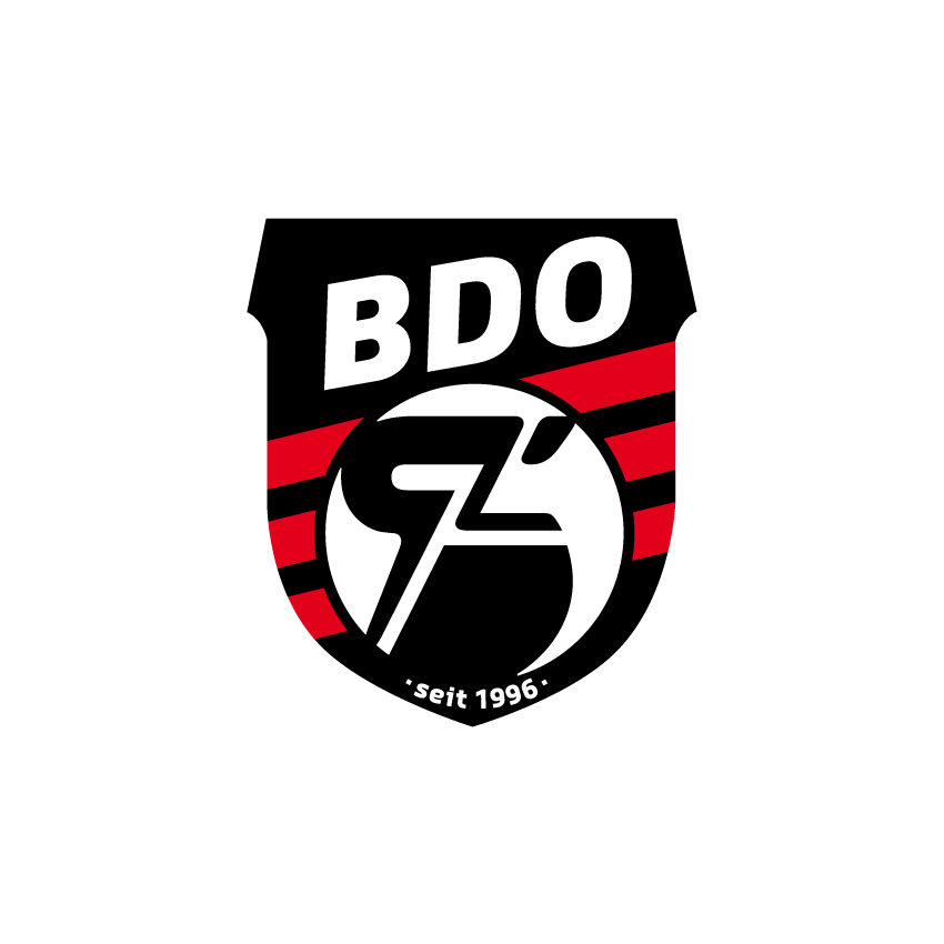 BDO seit 1996 | Logo der Bike Department Ost GmbH