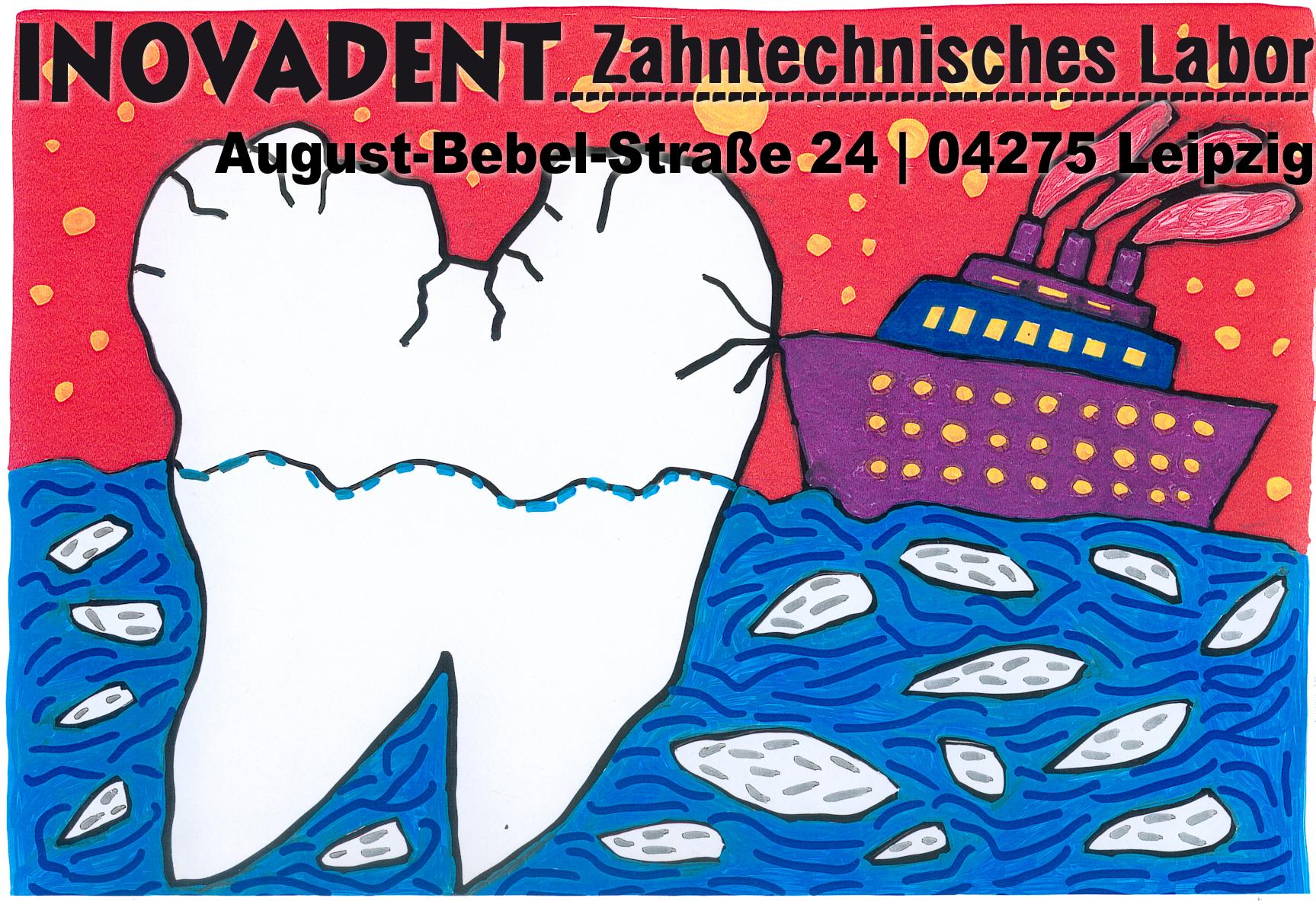 Inovadent Zahntechnisches Labor GmbH