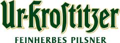 Logo der Ur-Krostitzer Brauerei