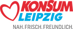 Logo der Konsum Leipzig eG